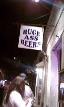 Huge Ass Beers